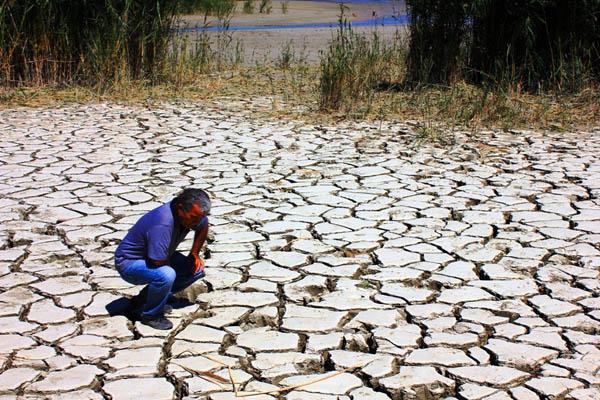 2025'te Türkiye'yi su krizi bekliyor