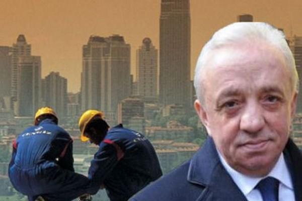 Millete küfreden Mehmet Cengiz'in vergi borcu silindi, ÇYDD'ye 4 milyon 'bağış vergisi'
