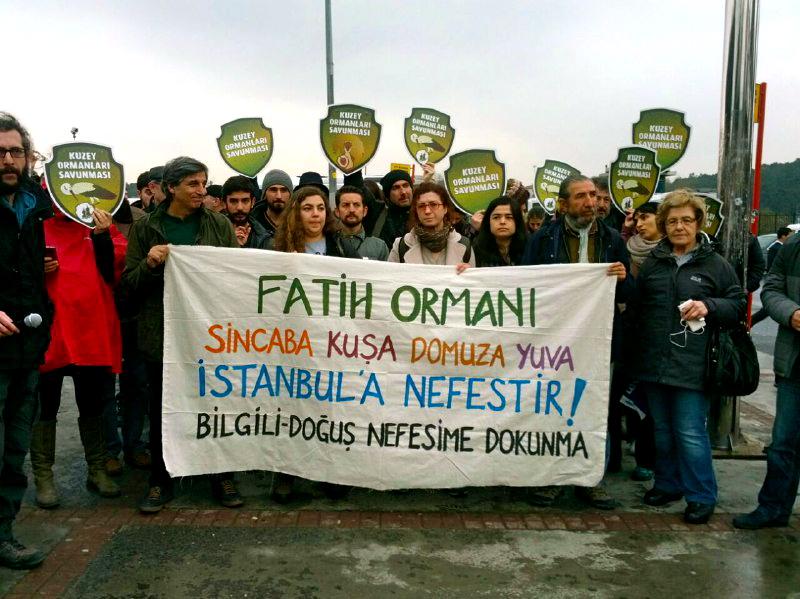 #DirenFatihOrmanı #DirenTürkiye
