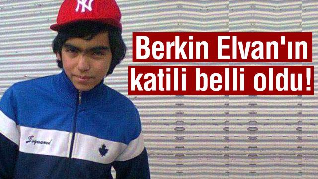Berkin'i vuran polis tespit edildi: İstanbul dışına tayin olmuş