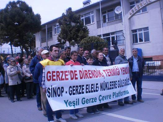 """""""Gerze, Anadolu Grubu'na karşı direne direne kazandı, Artvin de kazanacak"""""""