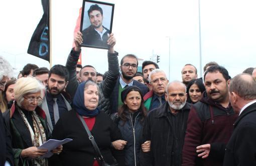 Abdullah Cömert'i Vuran Polise 13 Yıl 4 Ay Hapis