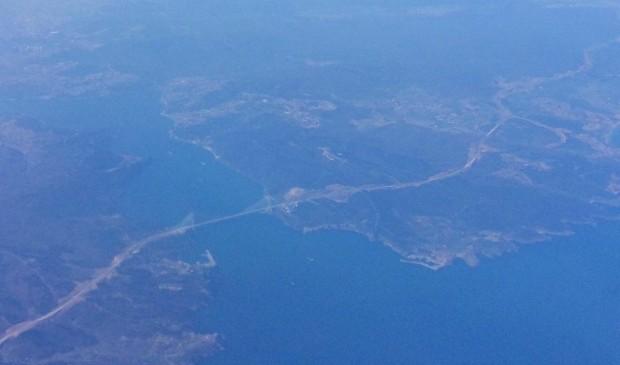 Kuzey Marmara Otoyolu için acele kamulaştırma kararı