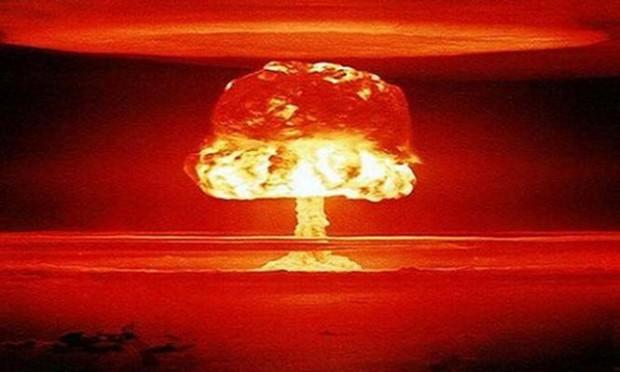 """""""İklim değişikliği nükleer savaş kadar ciddi bir risk"""""""