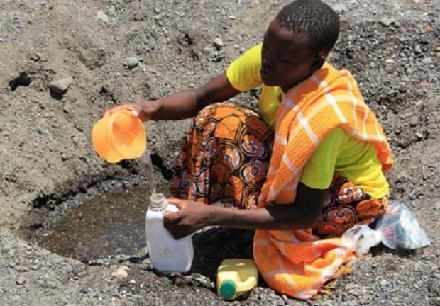 Aşırı iklim olaylarından yoksul ülkeler etkileniyor