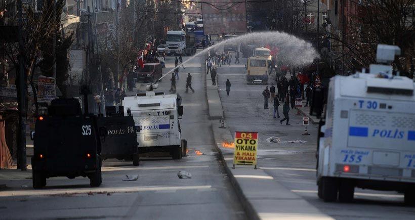 İstanbul'da abluka altında bir mahalle: Gazi