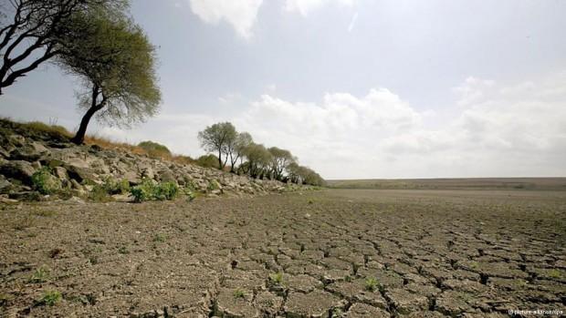 NASA'dan Türkiye uyarısı: Son 900 yılın en kötü kuraklığını yaşıyor