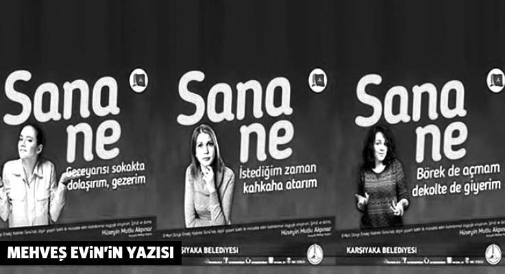 Kadınların eşitlik talebi Erdoğan'ı neden geriyor?
