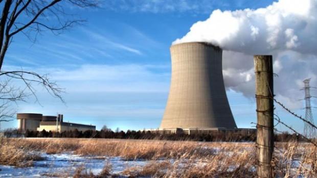 Avrupa nükleer santrallerinde IŞİD tehlikesi
