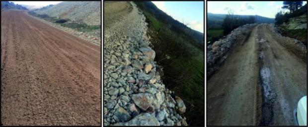 """Köyleri tahrip edilen Soma halkından Kolin termik santraline tepki: """"Yırca haklıymış, biz de direneceğiz"""""""
