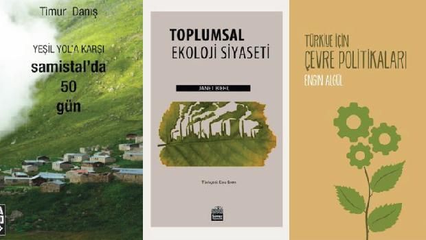 Son dönemin Yeşil Kitapları