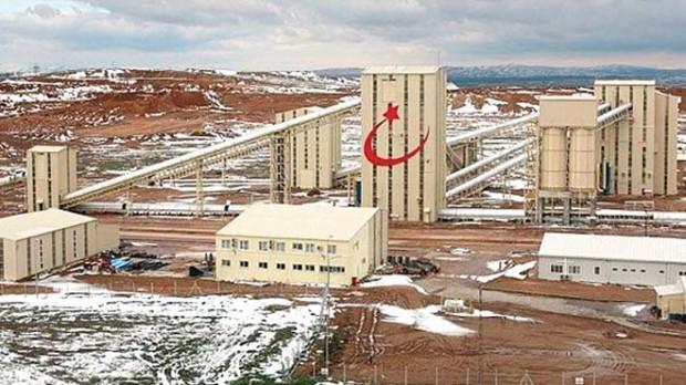 Koza İpek'in altın işletmesine iptal
