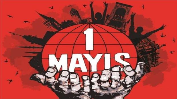 Hükümet geleneği bozmadı: 1 Mayıs'ta Taksim miting alanı olmayacak