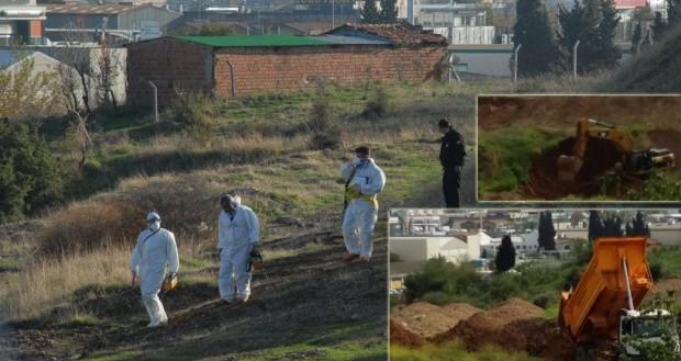 İzmir'in Çernobilinde nükleer atıklar kaçak taşınıyor