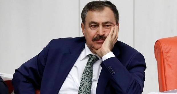 HDP'den Bakan Eroğlu hakkında gensoru