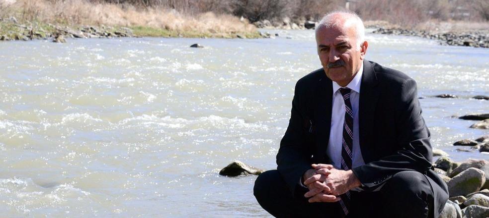 Türkiye'nin 11. 'sakin kenti'ne HES tehdidi… AKP'li başkan bile isyan etti