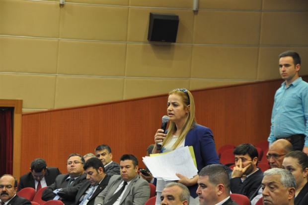 Mersin Belediyesi'nde AKP ve MHP'nin nükleer koalisyonu