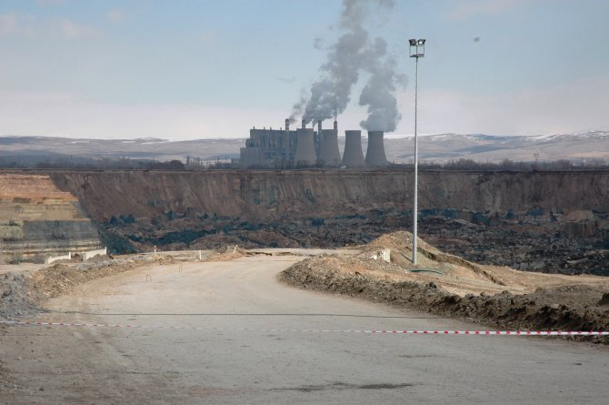 Sinop'ta nükleer kurmaya çalışan EÜAŞ'ın tarihi kazalarla dolu
