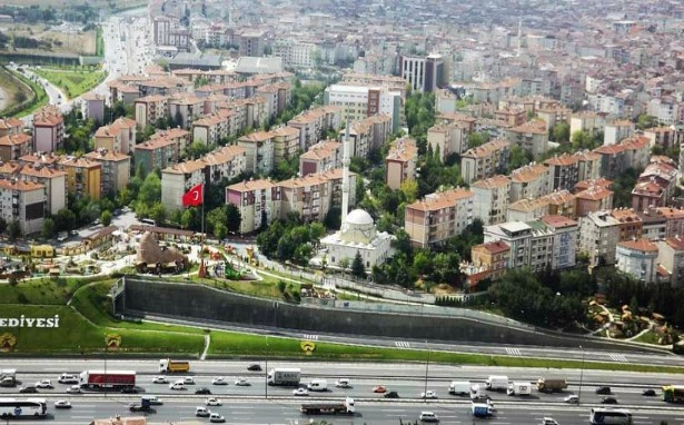 İstanbul'da 'riskli alan' kararına Danıştay'dan iptal