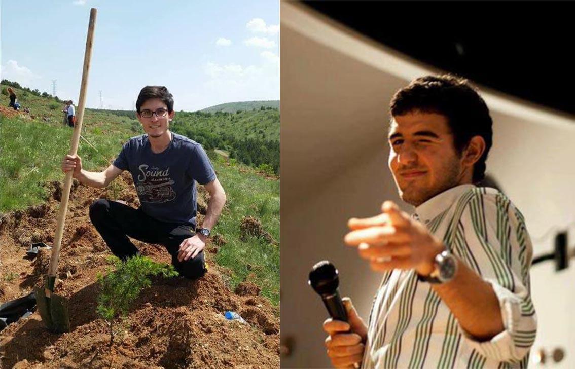 Ankara saldırısında yitirdiğimiz ODTÜ'lü öğrenciler için Kuzey Ormanları'na fidan dikilecek!