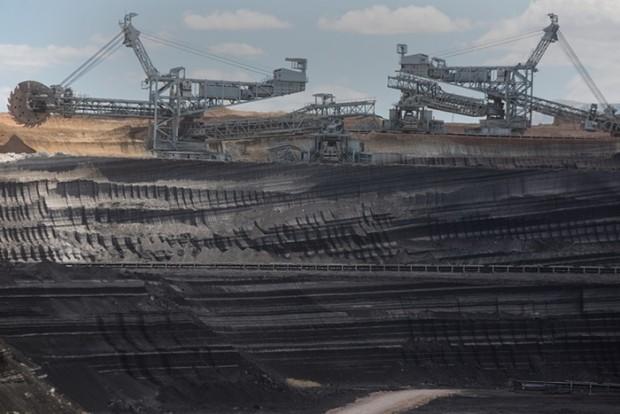 Dünya kömürsüzlüğe Türkiye tersine gidiyor