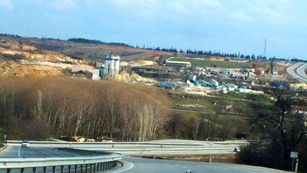 """Danıştay'dan Kırklareli'nde """"Çed gerekli değildir"""" kararına veto"""