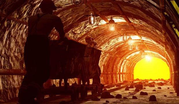 AKP'nin 'rant' hırsı: Ülkenin yarısı maden sahası