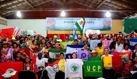 """Marabá Deklarasyonu : """"Toprağı Savunmak ve Yaşamı Onurlandırmak için"""""""