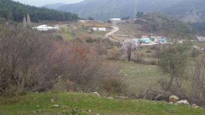 Doğa talanında sermaye kolkola: Özyeğin – Polat Holding ortaklığından Kınık'a termik santral