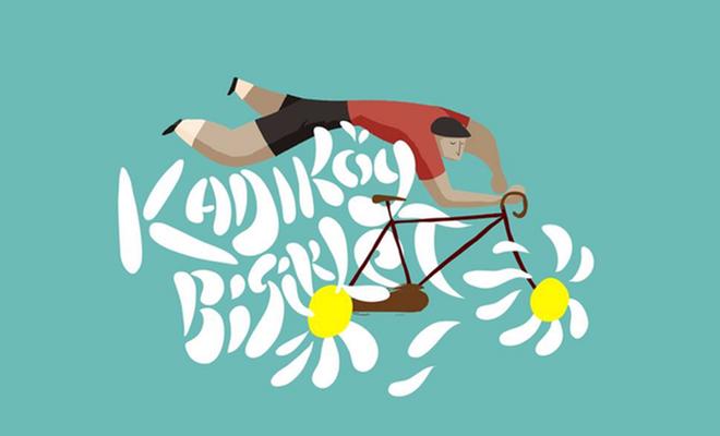 Kadıköy Bisiklet Festivali başlıyor