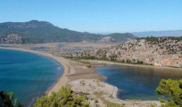 Bakanlık İztuzu Plajı için son sözü söyledi: Derhal boşaltın!