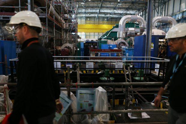 Sinopta nükleer santral için imza atan Areva'nın reaktörlerinde tam 400 uygunsuzluk!