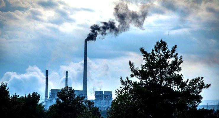 Ege tehdit altında: İki termik santralin atıkları beş Eymir Gölü büyüklüğünde