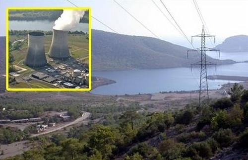 11 Temmuz'da Nükleer karşıtları Akkuyu'ya!