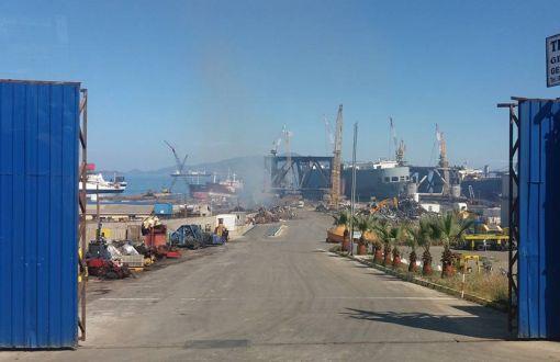 Aliağa-Foça'daki Ekolojik Tahribat ve Yeni Başlangıç için 15 Mayıs'ta Mitinge Davet