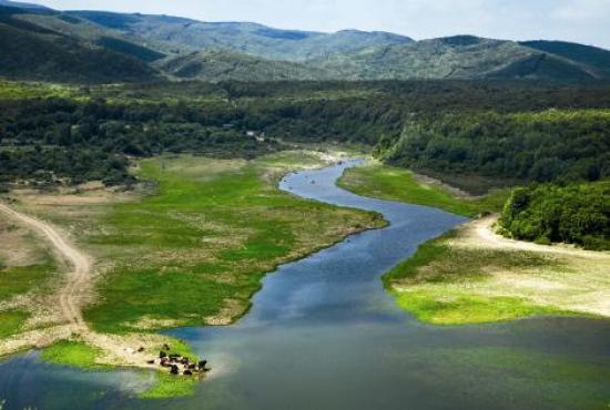 Istrancalar'da linyit kömür sondajı: Artık gelmeseniz de olur, çünkü orada bir köy yok artık