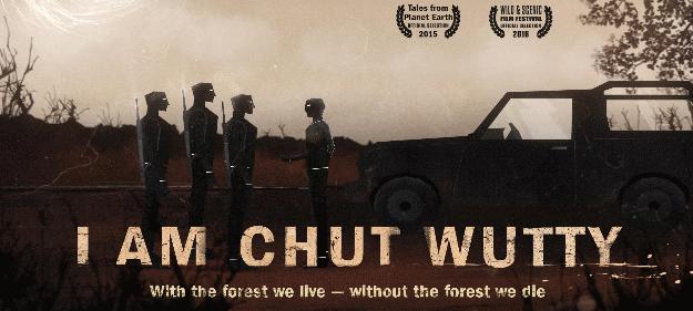 """31 Mayıs Salı """"Ben Chut Wutty"""" filmini izlemeye davetlisiniz"""