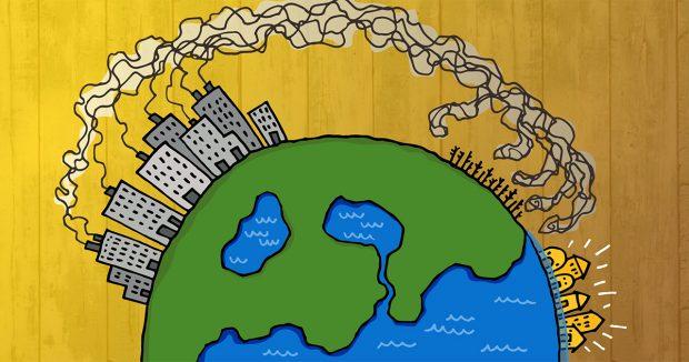Yerelden Küresele, Kömürden İklim Mücadelesine?