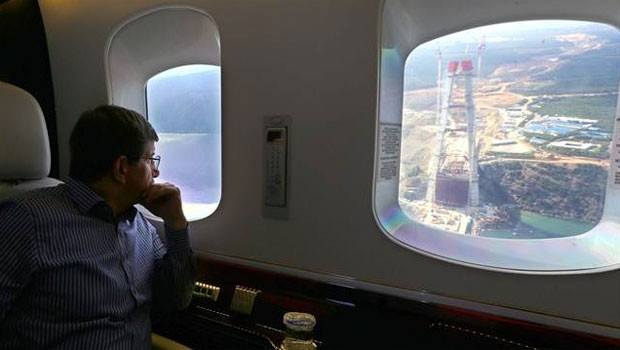 Doğa savunucuları Davutoğlu'nu hiç özlemeyecek