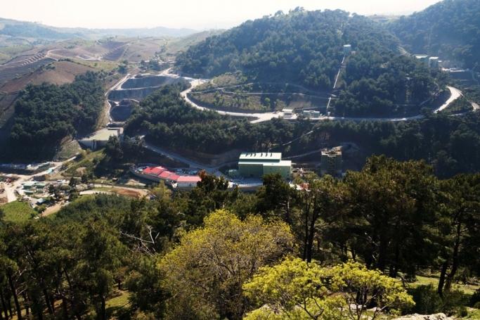 Danıştay'dan Efemçukuru altın madeni için İzmirlileri sevindiren karar