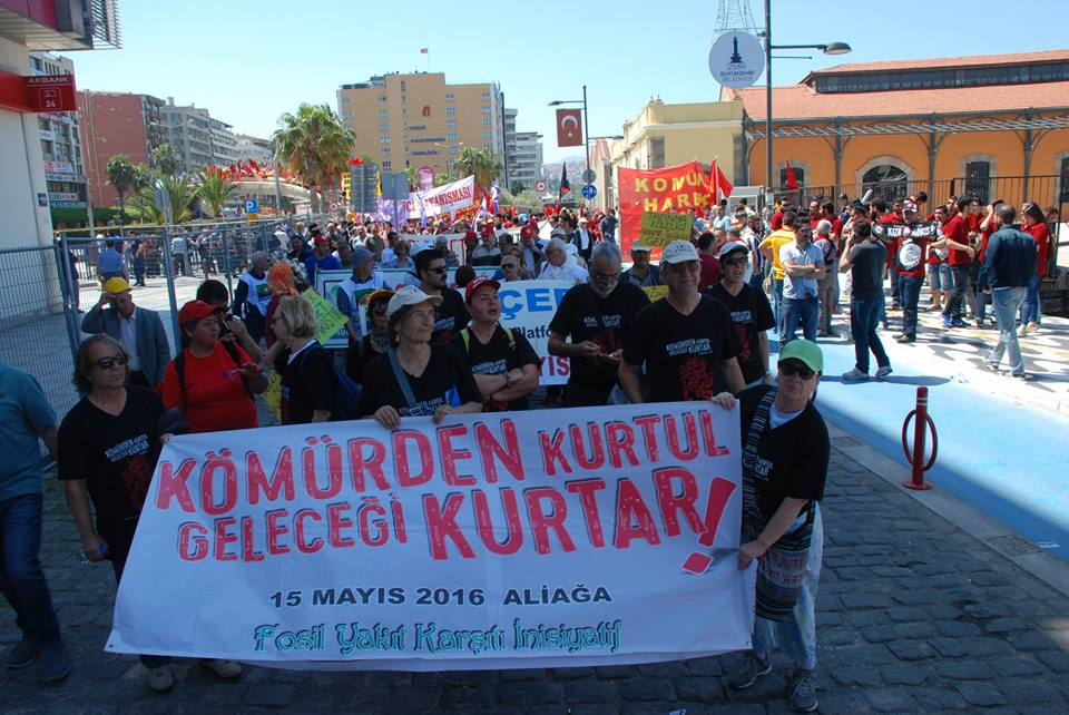 Yeni İklim Rejimi & Türkiye: Bir Adım İleri İki Adım Geri
