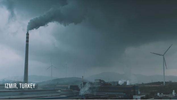 İtaatsizlik – Fosil yakıtlara karşı küresel direnişin yükselişi