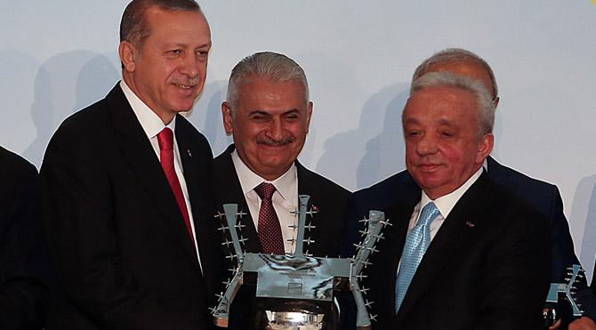 İstanbul'un malı mülkü çok tanıdık şirketlerde