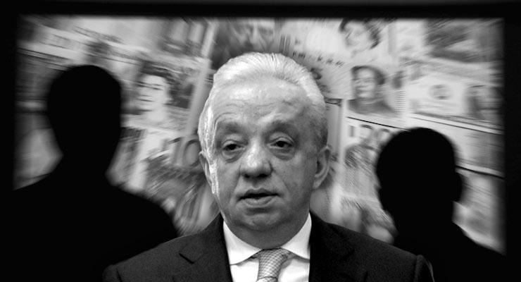 'Milletin a…. koyacağız' diyen Mehmet Cengiz de Panama Belgeleri'nde