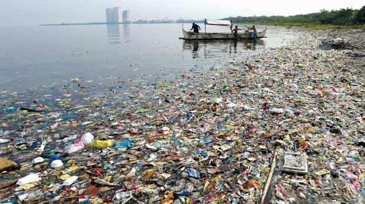 Okyanuslardaki plastikler en büyük çevresel tehditler arasında: İnsan sağlığı da tehlikede