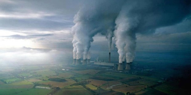 Termik Santraller çevreyi rahatça kirletebilsin diye kanun teklifi verdiler!