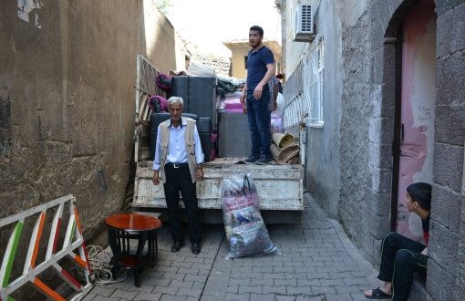 Şehir Plancıları: Sur Sokakları Delil Kalmayacak Şekilde Temizlenmiş