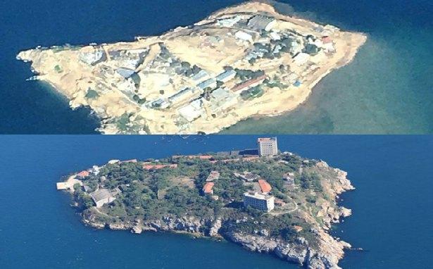 SİT alanı AKP ile SİT talanına dönüştü