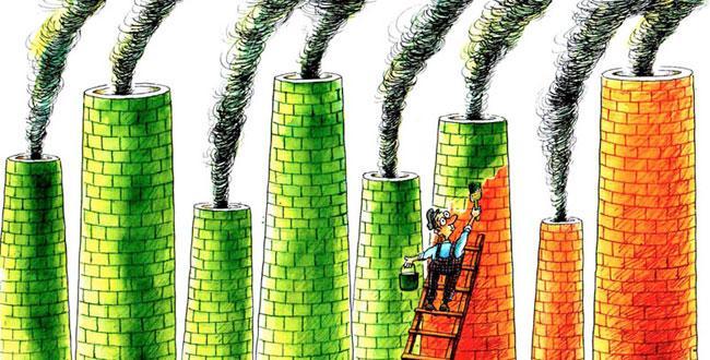 İklim değişikliği çağında emek