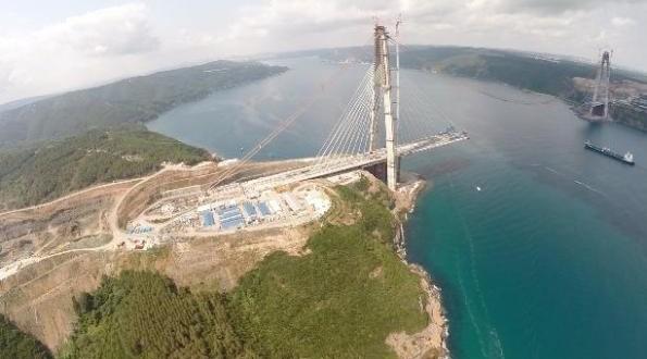 ÇMO raporu: İstanbul'un akciğerleri tahrip edildi, şehrin su kaynakları yok olma tehlikesinde